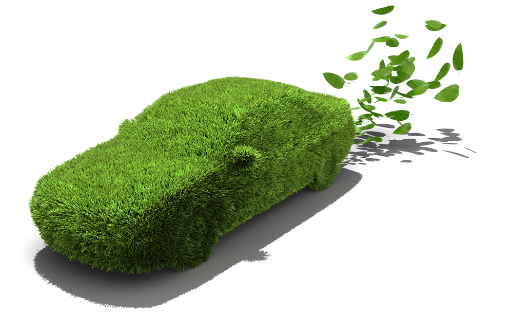 Should Employers Switch to Electric Cars?